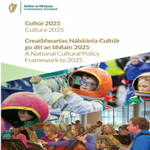 Culture 2025 National Policy Framework