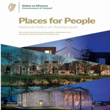 New Draft National Policy on Architecture – Have your say