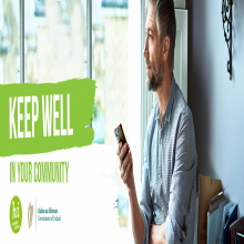 Keep well with Westmeath County Council Newsletter Issue 6