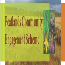 Peatlands Community Engagement Scheme